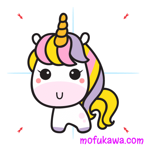 howtodrawunicorn-step12