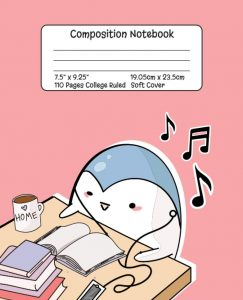 college-ruled-composition-penguin