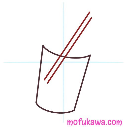 howtodrawakawaiidrink-step4