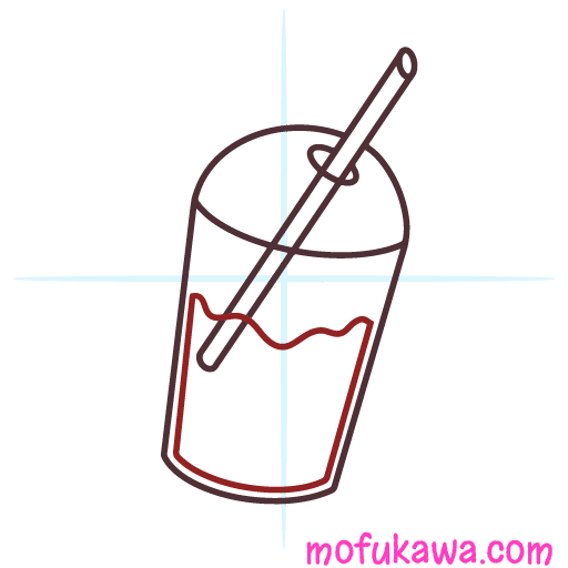 howtodrawakawaiidrink-step7