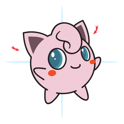 howtodrawjigglypuff-step11