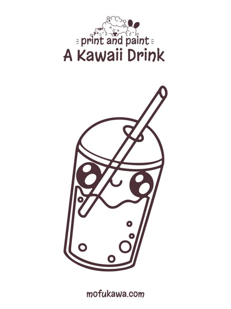 kawaiidrink-coloringpage