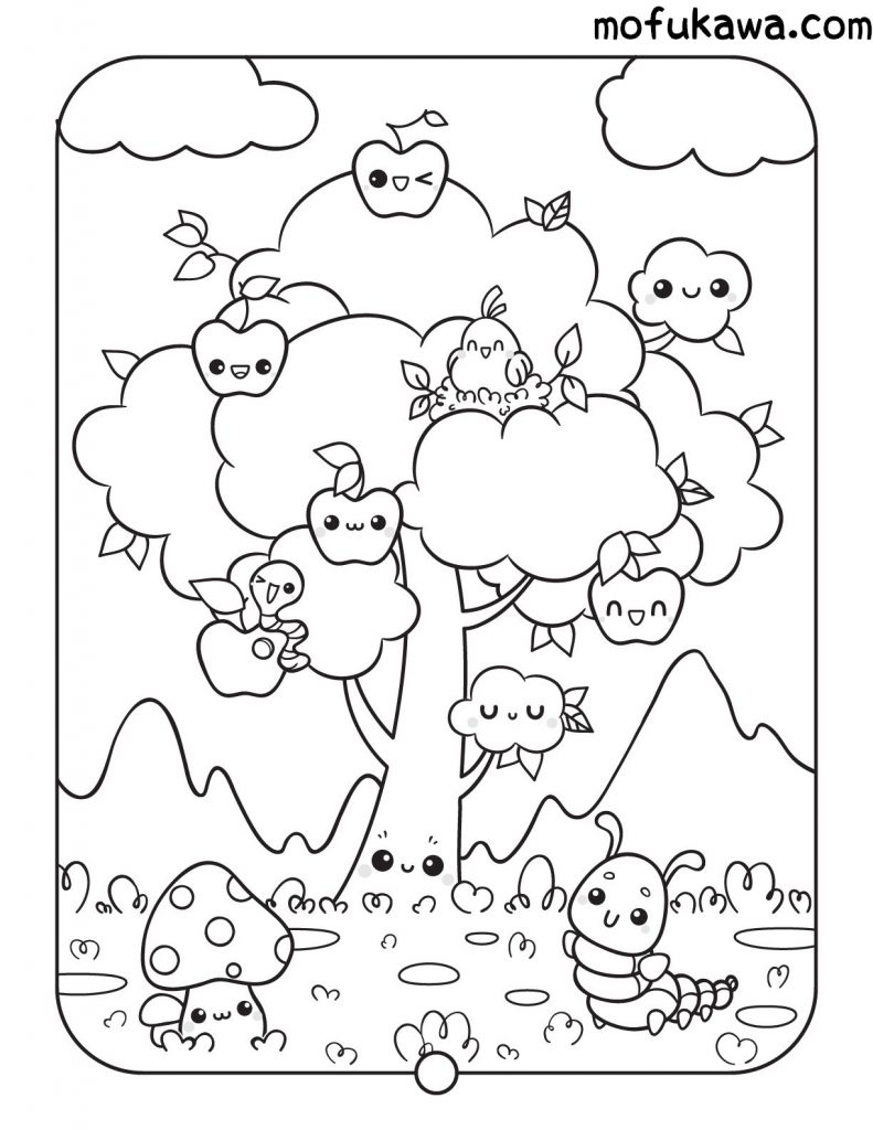 kawaii-coloring-page-3