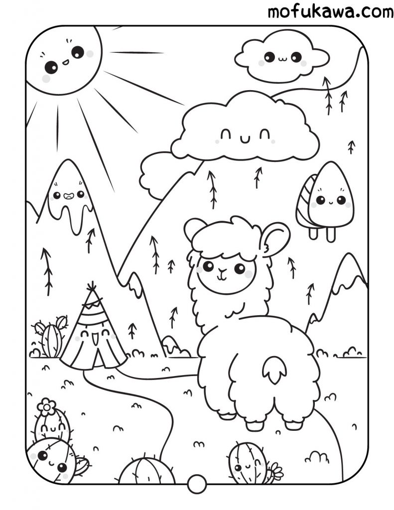 kawaii-coloring-page-4
