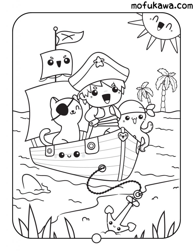 kawaii-coloring-page-9