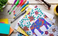 Adult Coloring 101: 8 Physical and Mental Benefits and the Tools You Need to Start